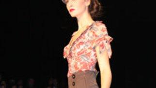 Mode der 50er Jahre: Petticoat, Twin Set und Co. feiern ihr Comeback