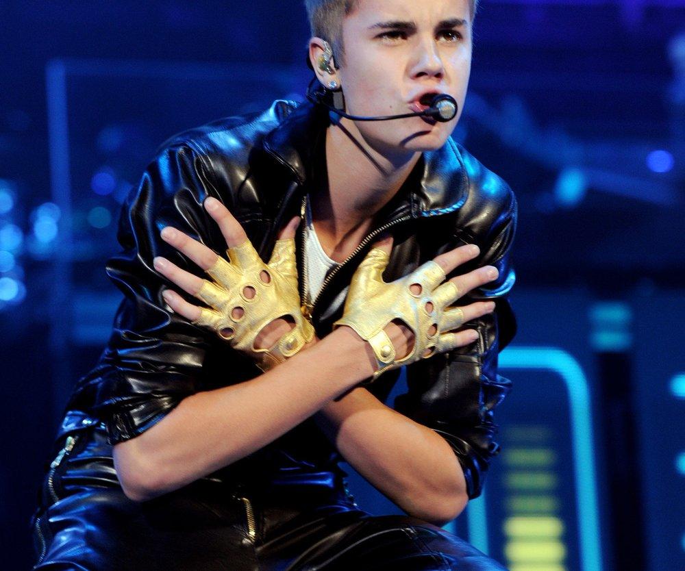 Justin Bieber: Prozessbeginn am Valentinstag