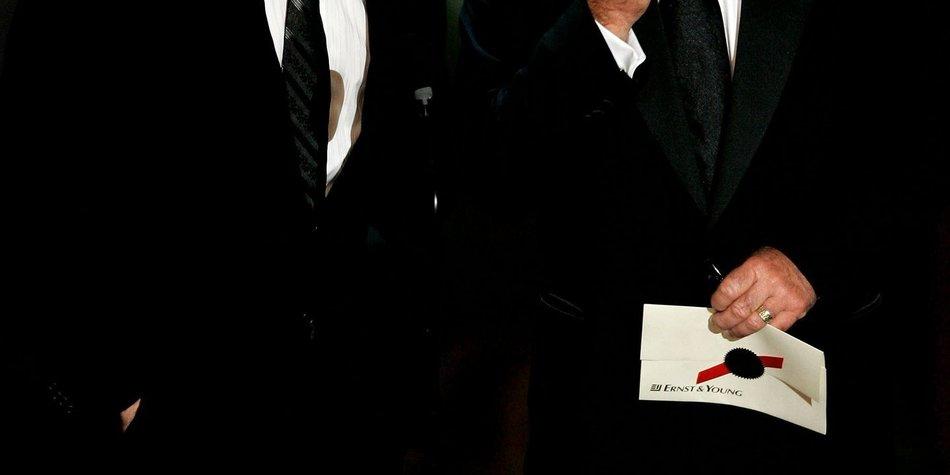 Charlie Sheen: Sein Vater spielt mit in seiner neuen Serie