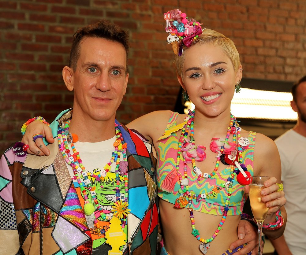 Miley Cyrus kämpft um Aufmerksamkeit