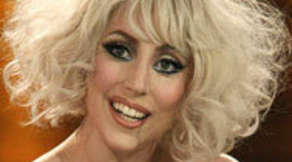 Lady Gaga wieder fit nach Zusammenbruch