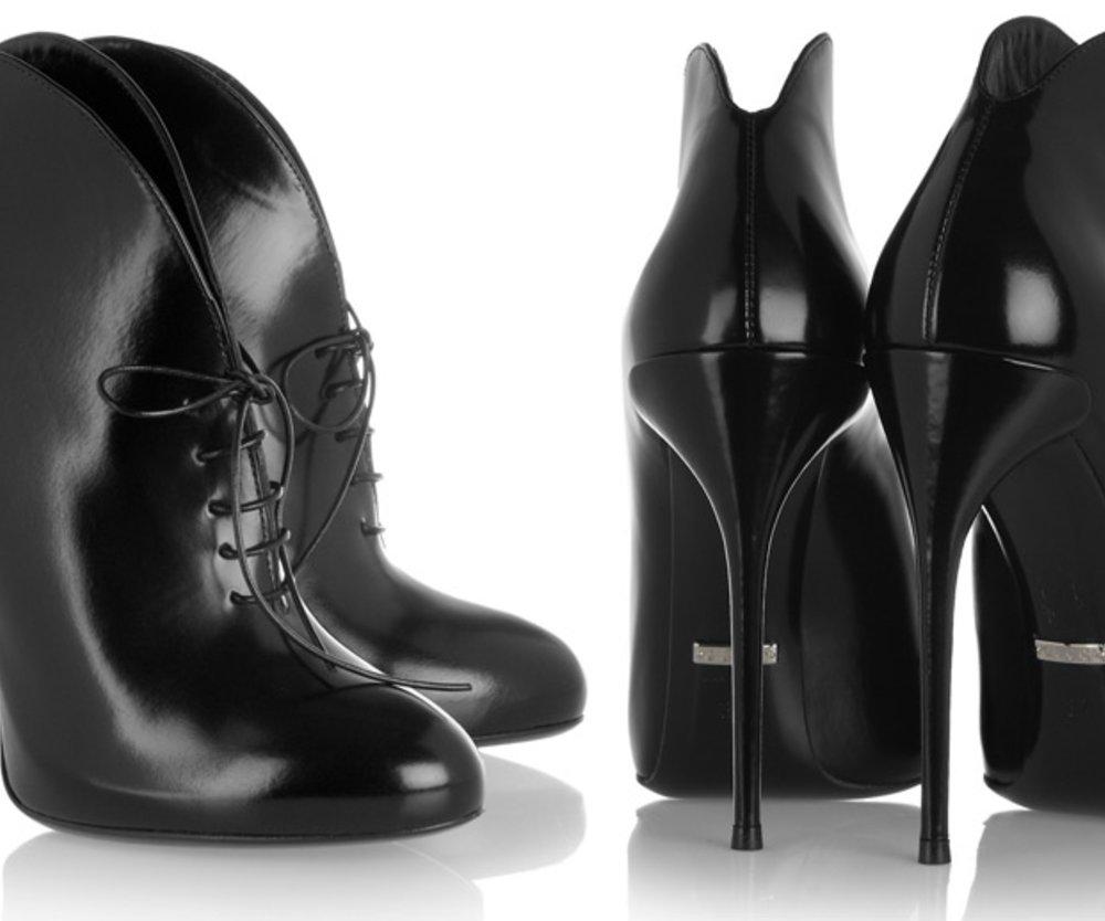 Ankle-Boots von Gucci