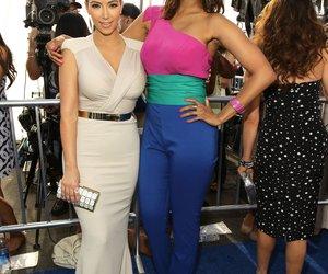 Kim Kardashian bekommt Unterstützung