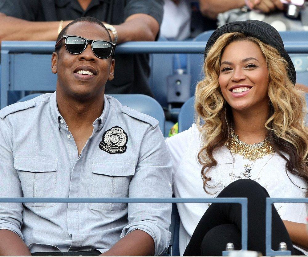 Beyonce: Liebeserklärung an Jay-Z und Tochter Blue Ivy