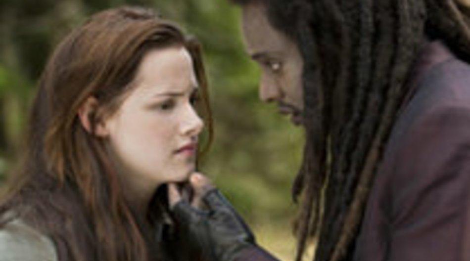 Twilight - New Moon: Edward vs. Jacob