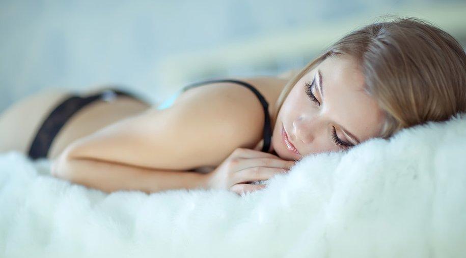 Böse und gute Schlafgewohnheiten im Check