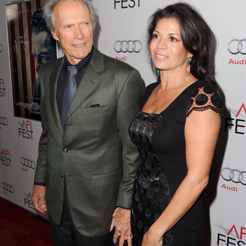 Clint Eastwood: Ehe-Aus nach 16 Jahren