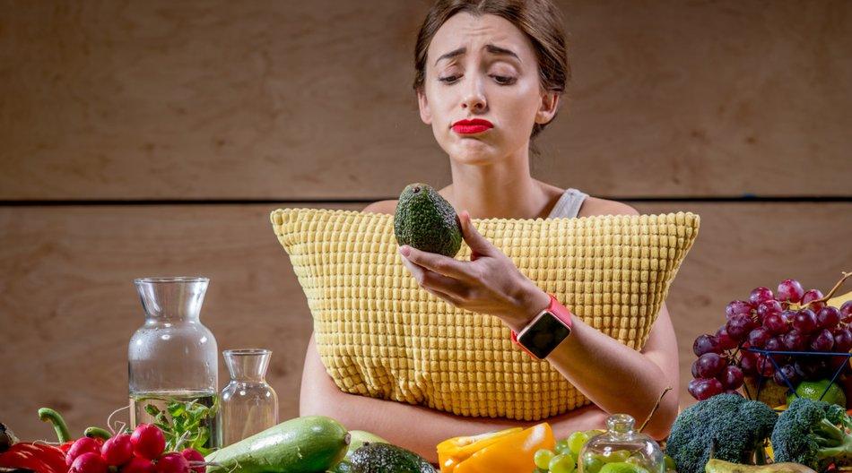 Wie isst man Avocado wirklich