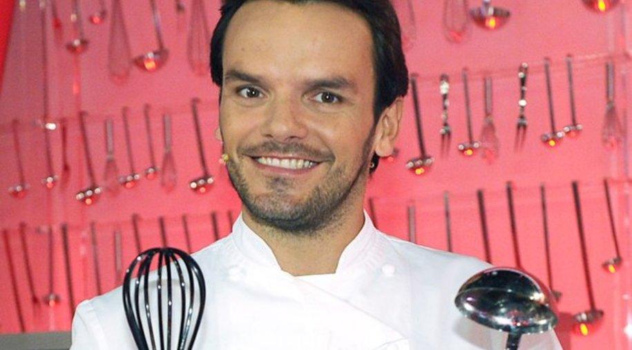 Steffen Henssler hat sich bewusst gegen eine Karriere in der Sterne-Gastronomie entschieden.