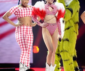 Miley Cyrus-Konzert ohne Miley Cyrus?