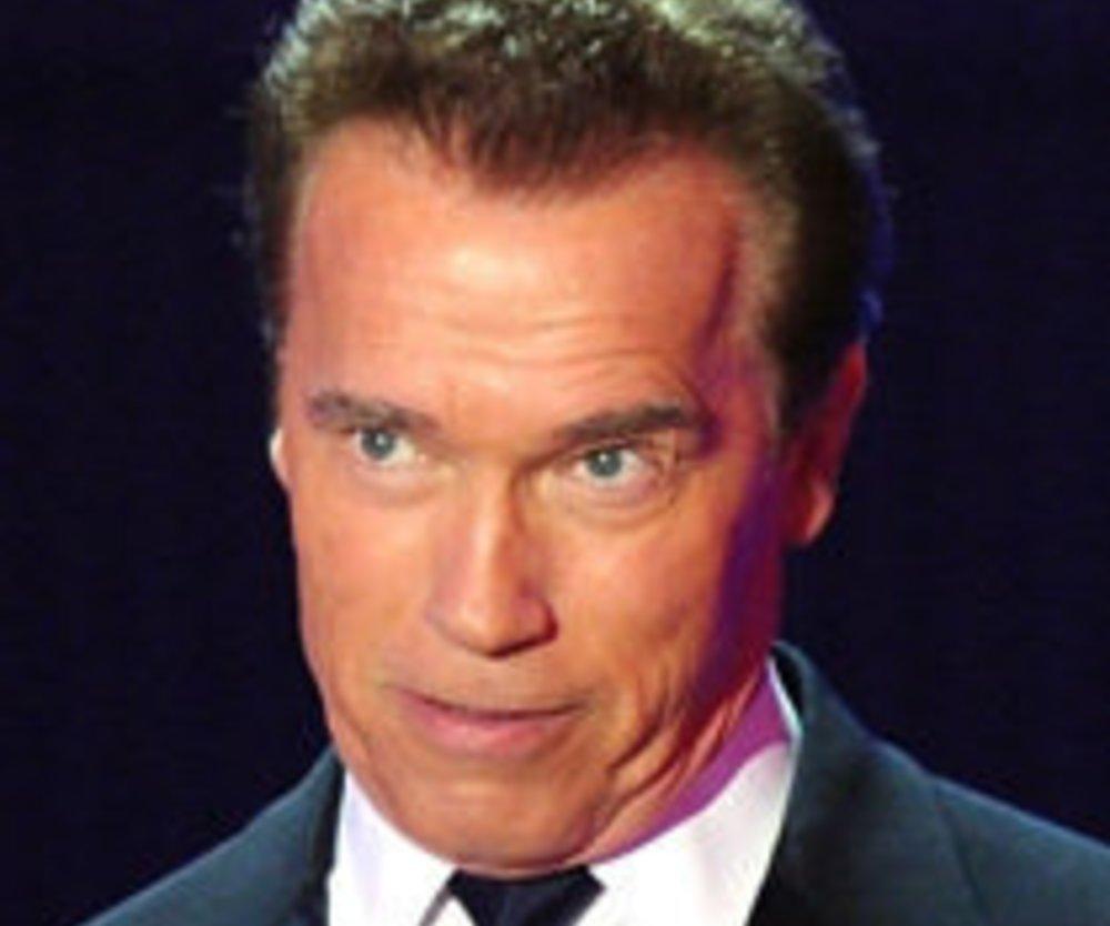 Arnold Schwarzenegger bestätigt Filmcomeback!