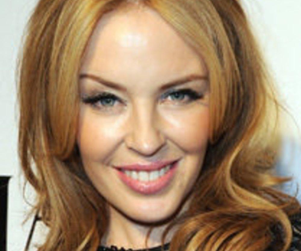 """Kylie Minogue: Schnee verhinderte Auftritt bei """"Ein Herz für Kinder"""""""