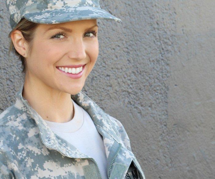 Militär Diät