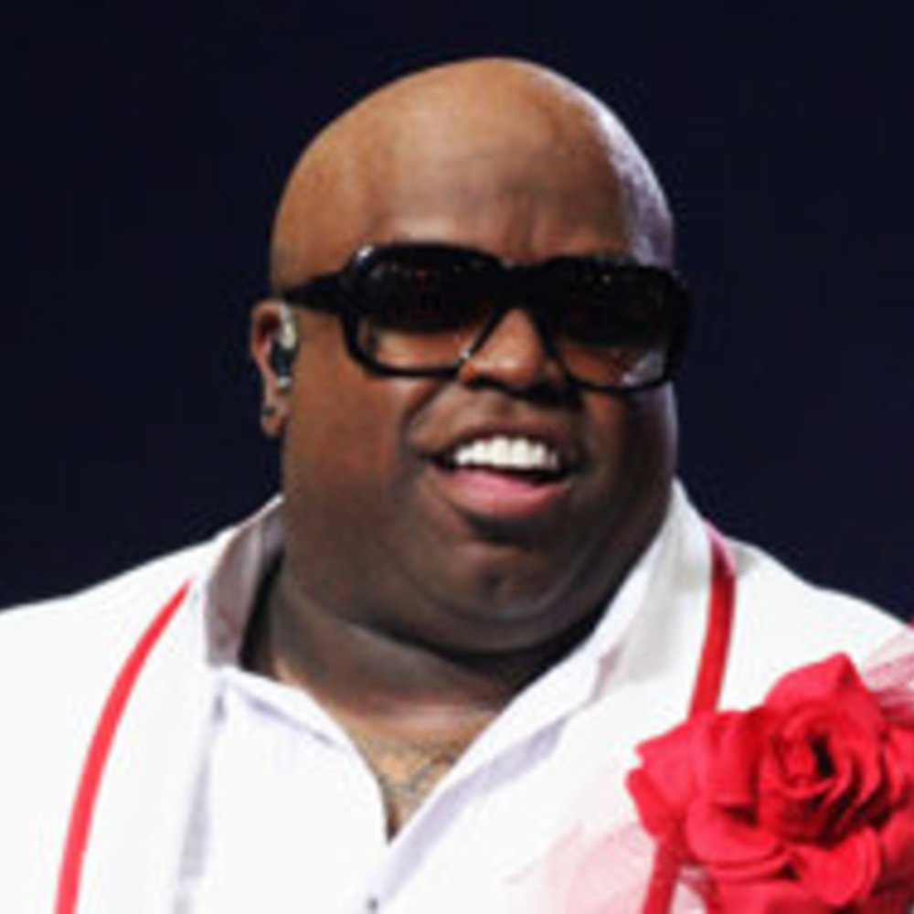 Glee: Bald mit Cee Lo Green?