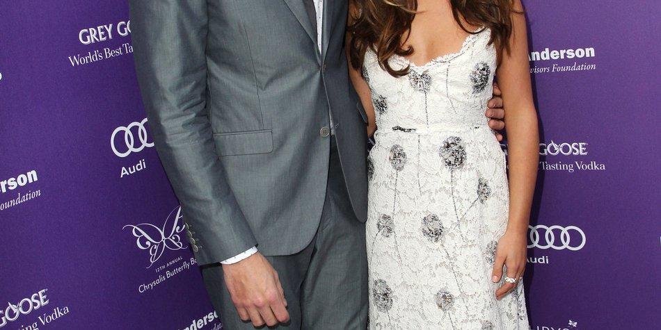 Lea Michele erfuhr bei Freunden vom Tod ihres Freundes Cory Monteith