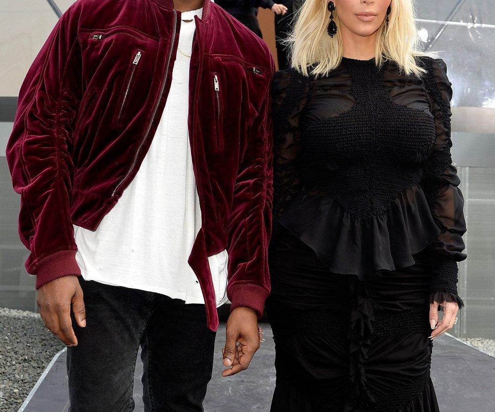 Kim Kardashian: Ist sie endlich schwanger?