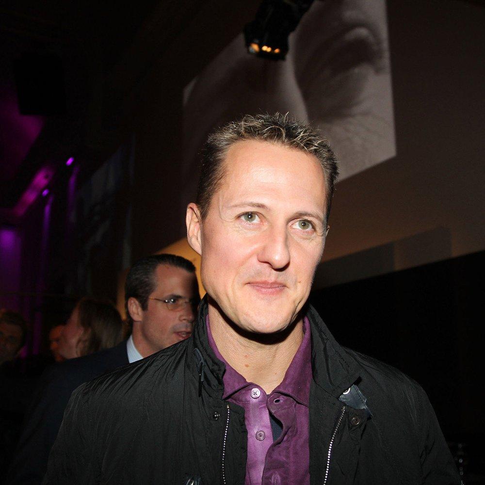 Michael Schumacher: Seine Familie glaubt an eine Genesung