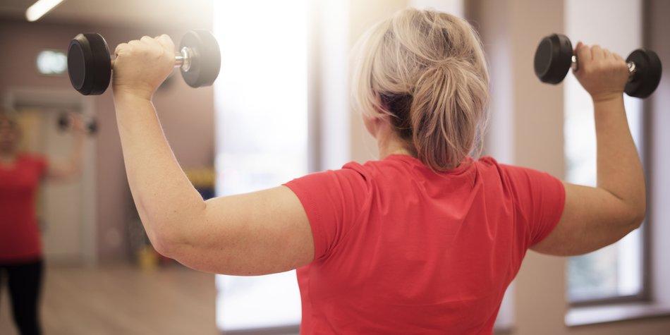 Bodyshaming im Fitnessstudio