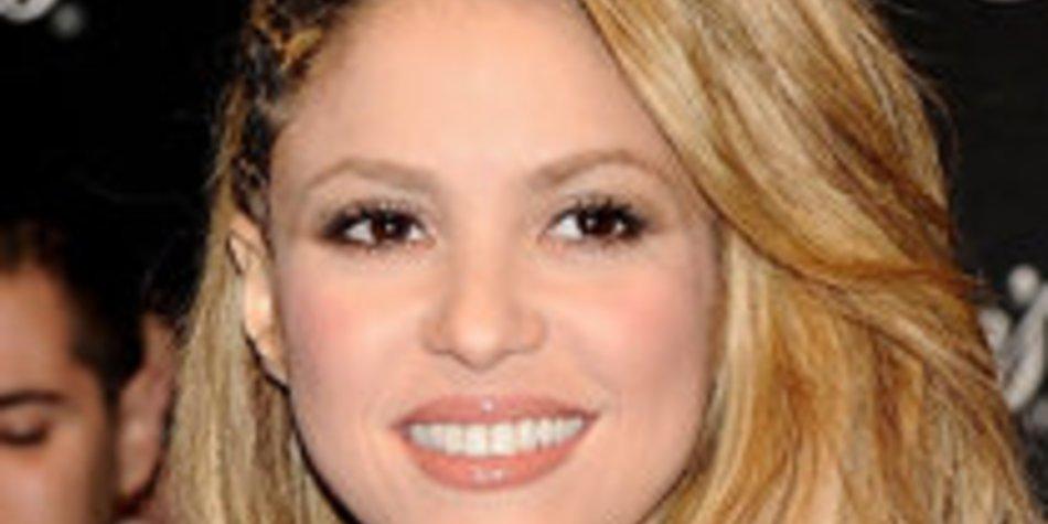 Shakira will Schulen in Haiti bauen