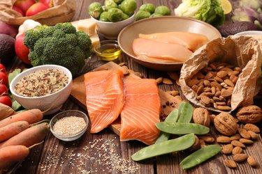 Abnehmen mit Low Carb Diät
