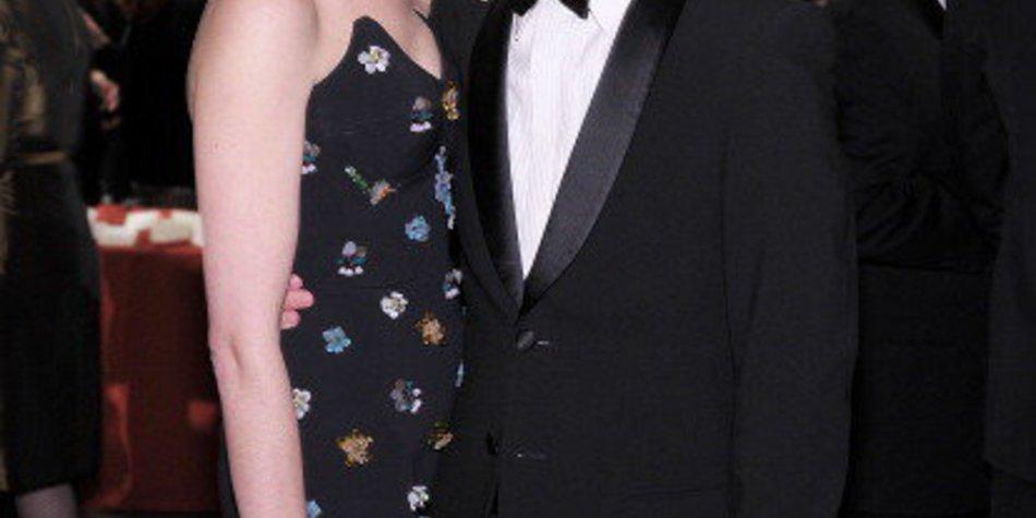Anne Hathaway: Erste Anzeichen für eine Schwangerschaft