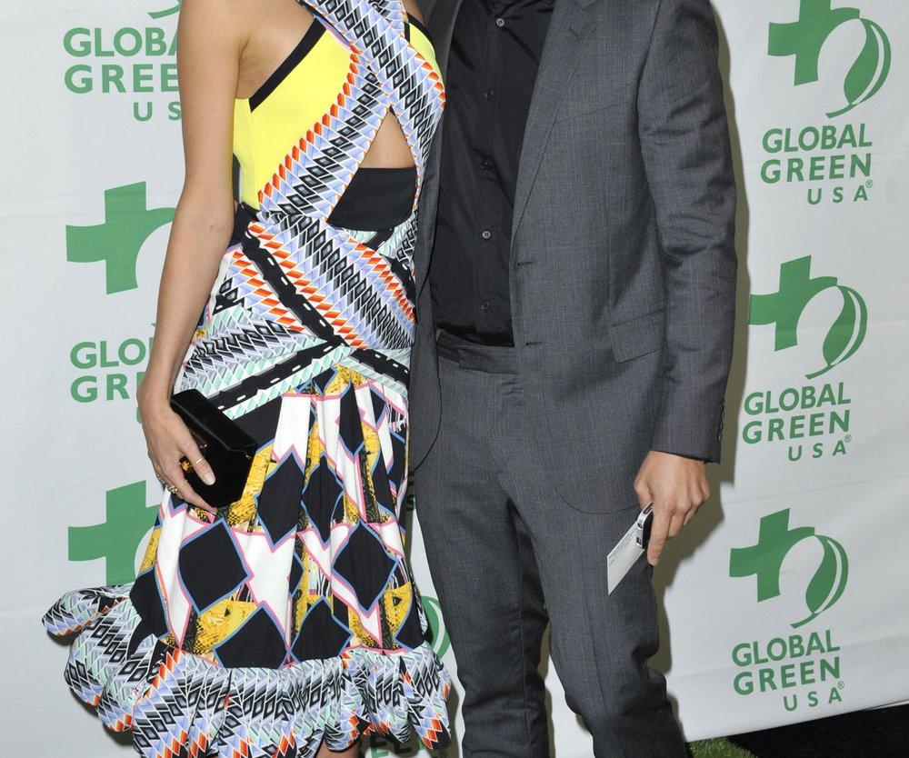 Miranda Kerr liebt Orlando Bloom noch immer