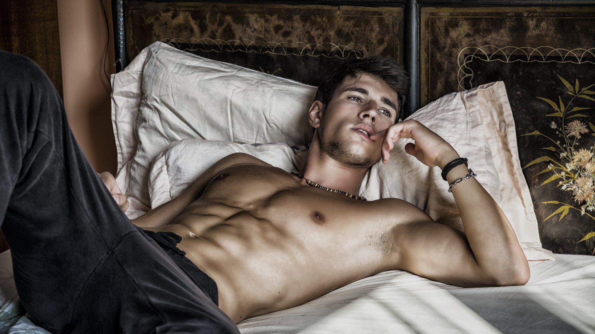 Männer was attraktiv figur finden Bewiesen: Auf