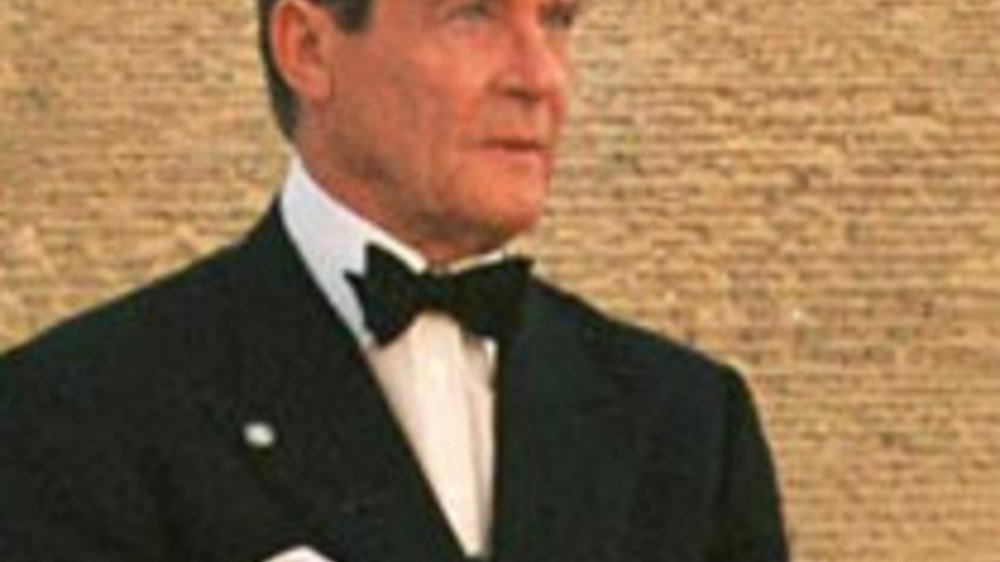 James Bond: Moonraker mit Roger Moore