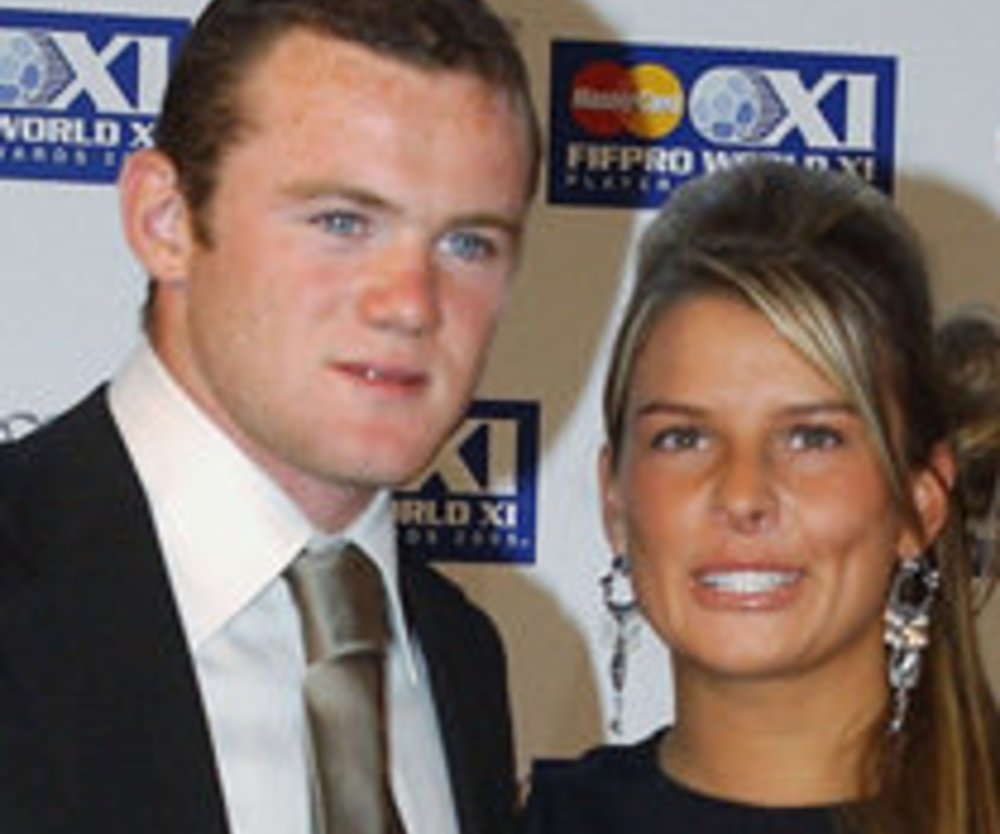 Wayne Rooney: Betrügt er seine Frau?