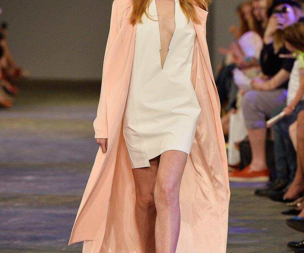 Berlin Fashion Week: Lala Berlin zieht es in die Tropen