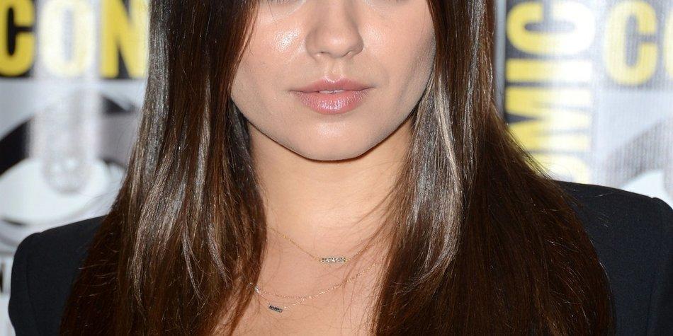 Mila Kunis kann mit Kritik nicht umgehen