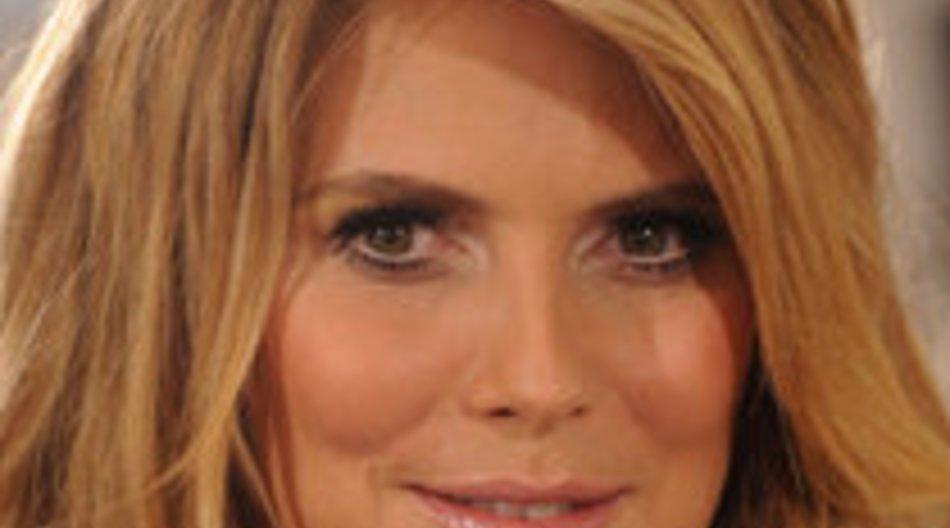 Heidi Klum: Familienglück komplett