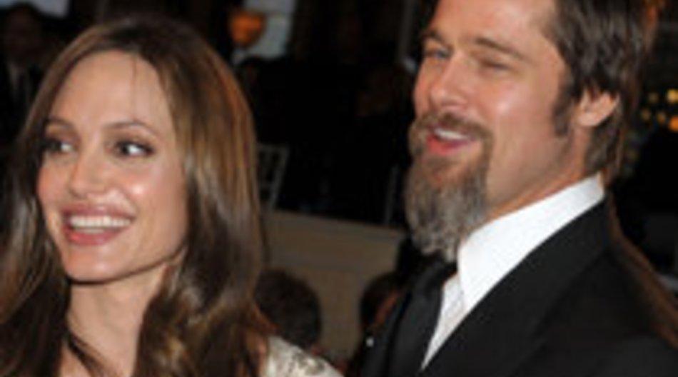 Angelina Jolie: Kommt nun Kind Nr.7?