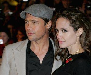Angelina Jolie hat keine Star-Allüren