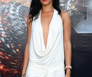 Rihanna hat sich beim Kellnern den Zeh gebrochen