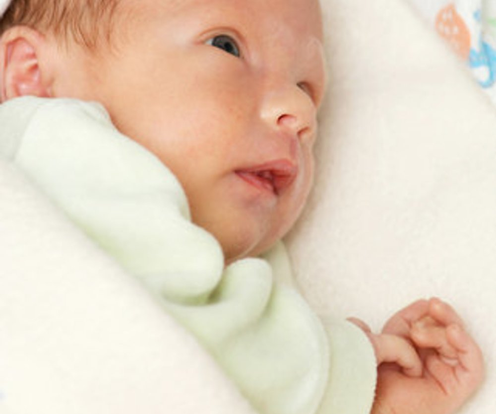 EHEC: Kind gesund geboren