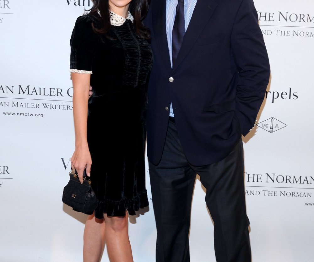 Alec Baldwin wird erneut Vater