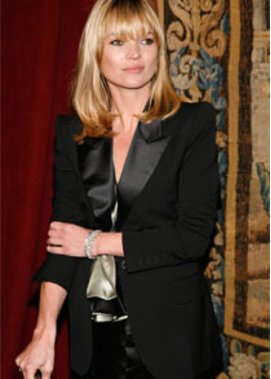Kate Moss will weitere Kinder
