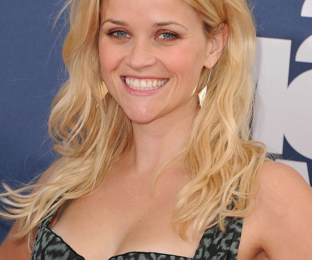 Reese Witherspoon hat neuen Partner?