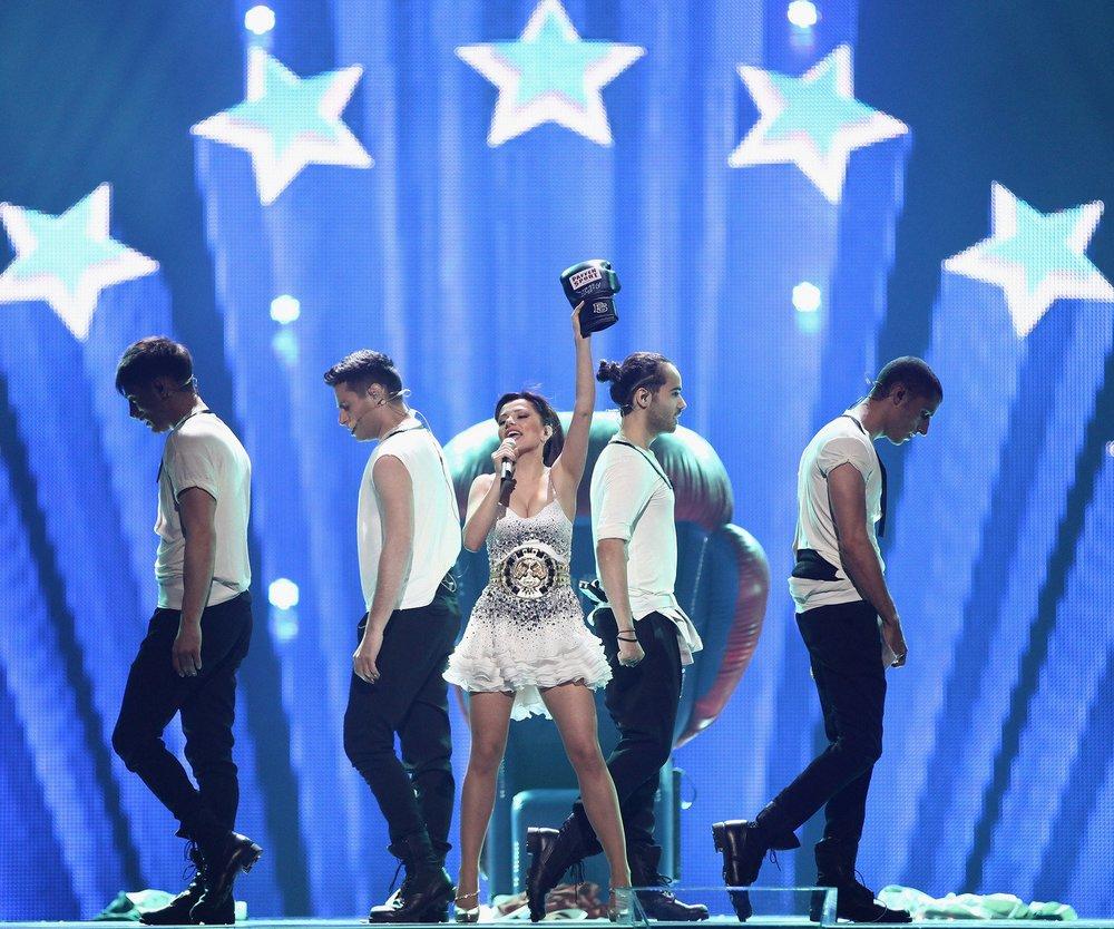 Eurovision Song Contest 2011: Das 1. Halbfinale!
