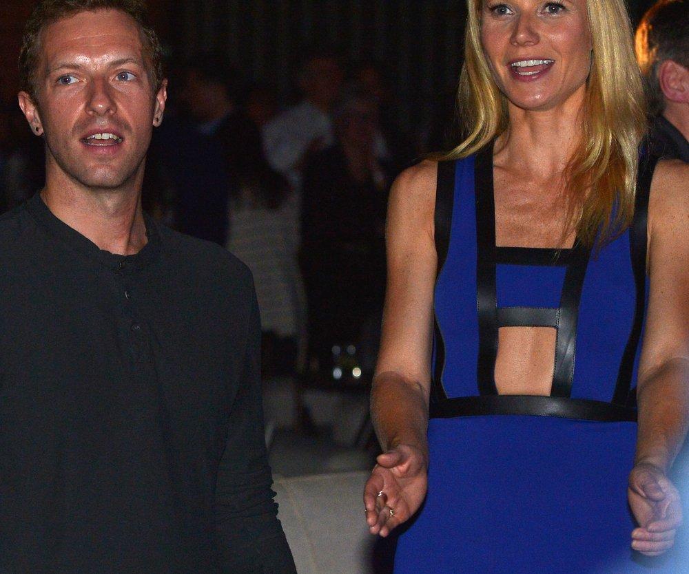 Chris Martin und Gwyneth Paltrow: Liebescomeback?