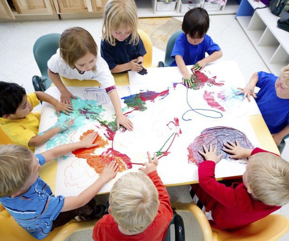 Waldorfkindergarten – Ansätze und Alltag