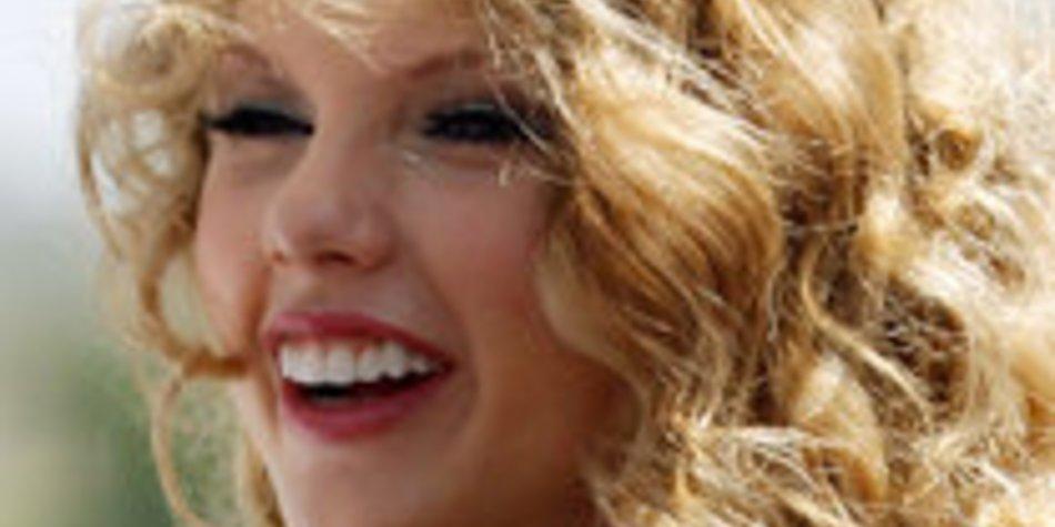 Taylor Swift: Duftende Erinnerungen