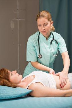 Ursachen Unterleibsschmerzen
