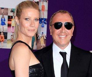 Gwyneth Paltrow und Michael Kors