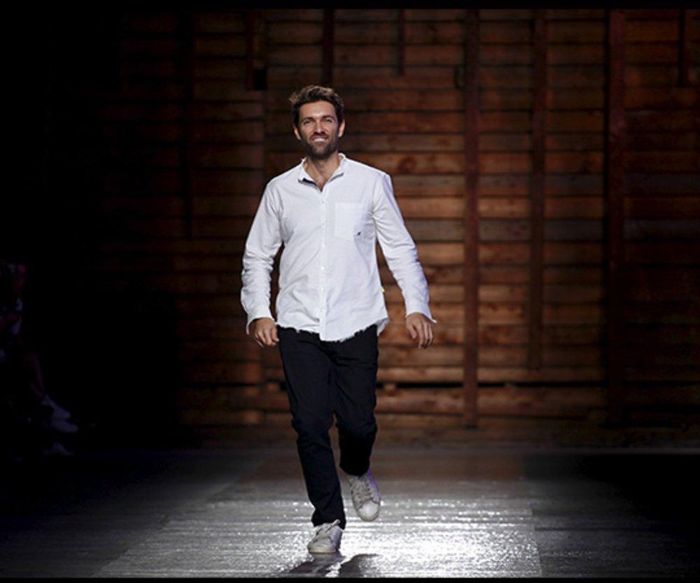 Emilio Pucci Spring/Summer 2016