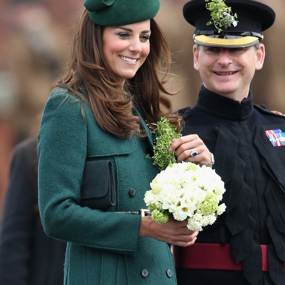 Kate Middleton: Wie ist ihr Verhältnis zu Cressida Bonas?