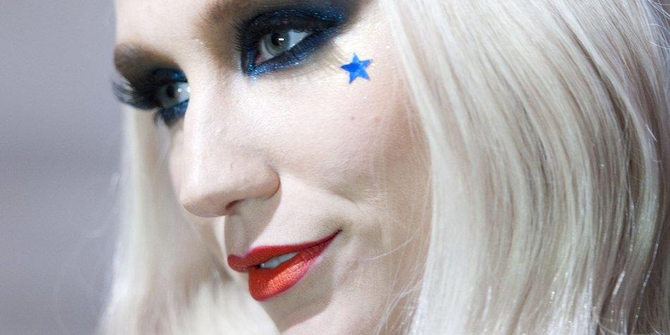 Kesha bekommt Doku-Soap auf MTV