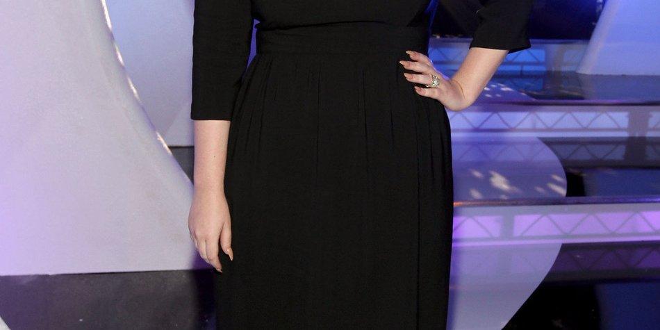 Adele bekommt Versöhnungsgeschenk