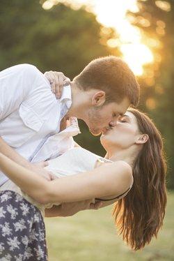 Küssen ist wie Tanzen